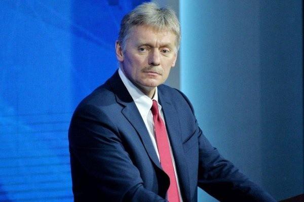 Песков ответил на призыв конфисковывать имущество у чиновников