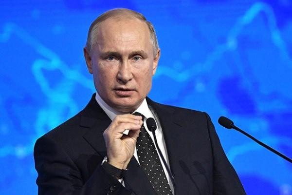 Бывший сотрудник Кремля раскрыл неизвестные факты о Путине