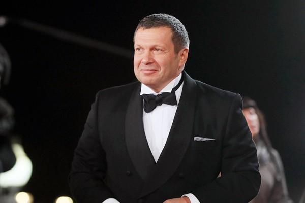 Соловьев объяснил, почему он раньше был против возвращения Крыма в состав России