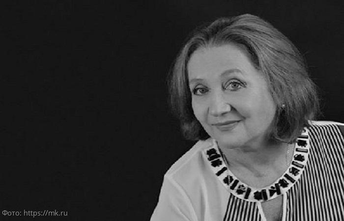 Умерла актриса из сериалов «Каменская» и «Глухарь» Ольга Вяликова