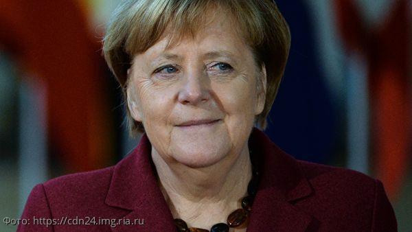 Астролог Влад Росс рассказал о событиях, которые ждут Ангелу Меркель