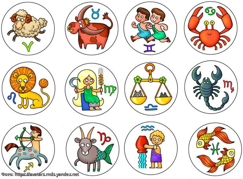 Гороскоп на выходные 20-21 июля для всех знаков Зодиака