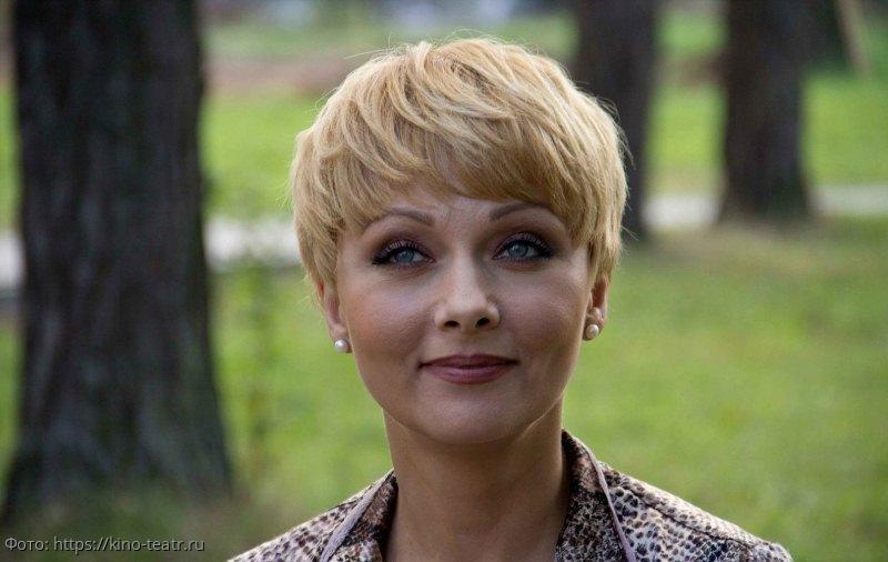 Дарья Повереннова рассказала о непростой актёрской жизни без съёмок и ролей