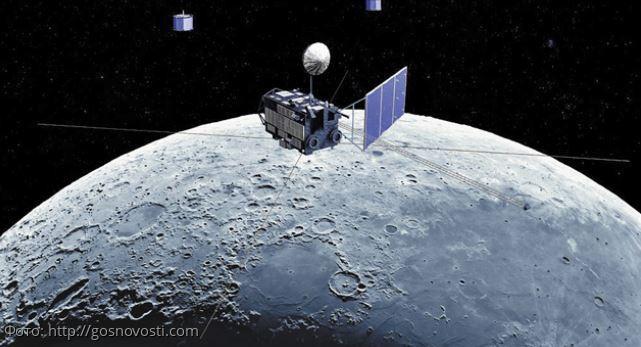 Человечество отмечает 50-летний юбилей высадки на Луну