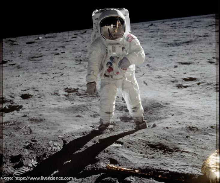 Лучшие теории заговора Луны названы откровенной глупостью
