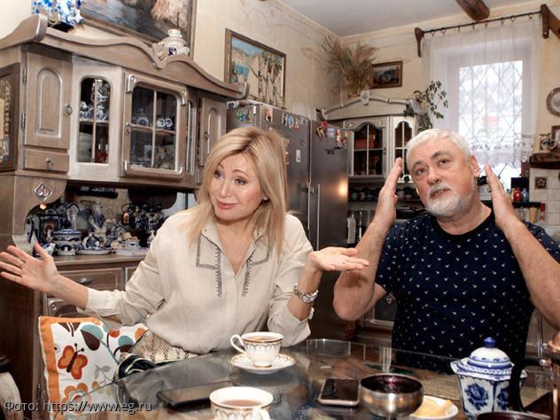 Певица Вика Цыганова рассказала, почему у нее нет детей