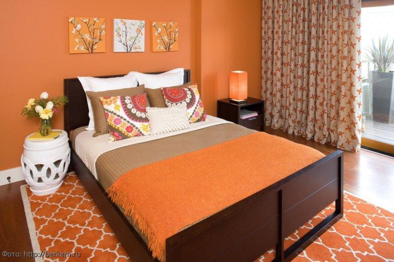 Спальня под цвет настроения: как подобрать колор для самой важной комнаты