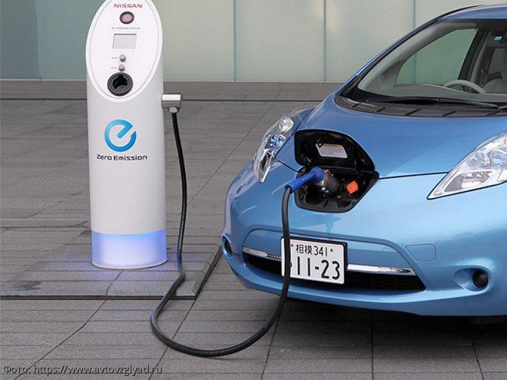 Электромобили разочаровали россиян