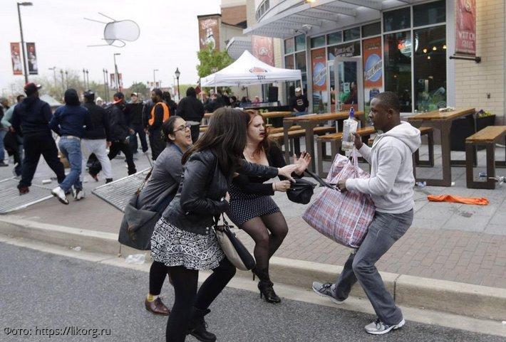 Европейские государства страдают от проблем мигрантов