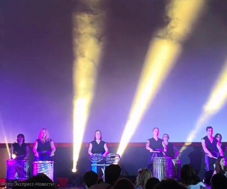 В Москве прошел фестиваль японской культуры «J-FEST»