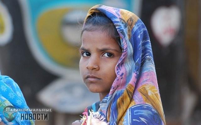 За 3 месяца в 132 индийских деревнях не родилось ни одной девочки | Загадки человека | Паранормальные новости