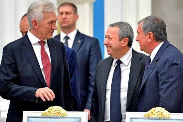 Темпы обогащения российских миллионеров ускорились в пять раз