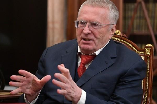 Жириновский предсказал судьбу Украины