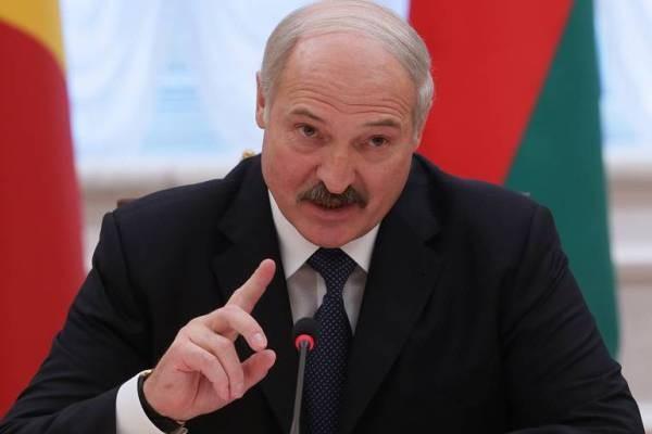 Лукашенко повернулся на Запад после трудного разговора с Путиным