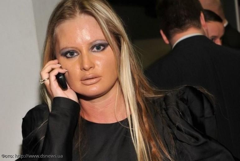 Дана Борисова сообщила, что нашла работу