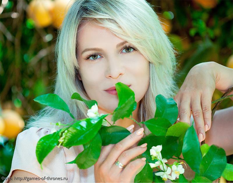 Виктория Макарская рассказала, почему не боится старости