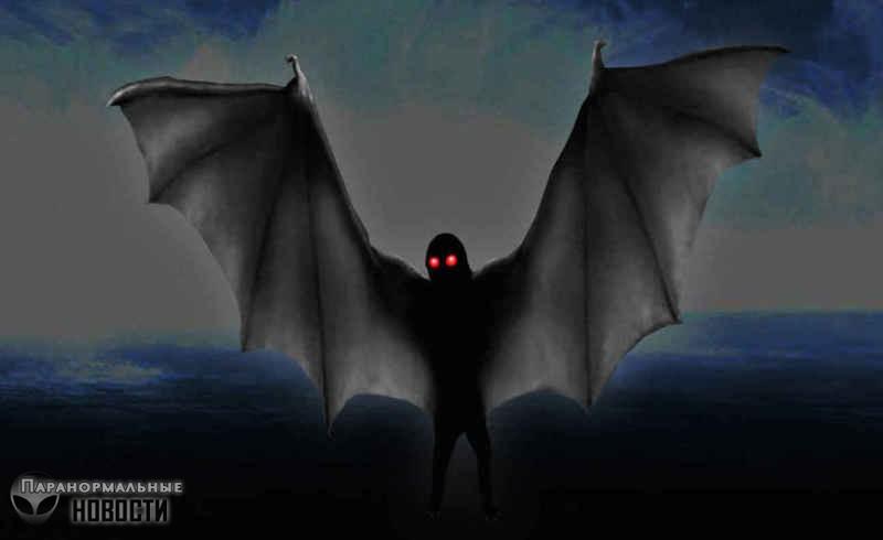 10 самых популярных американских монстров | Загадочные существа | Паранормальные новости