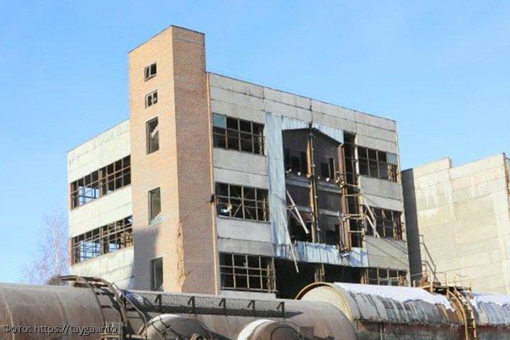 Химический завод в Иркутской области представляет серьезную экологическую угрозу