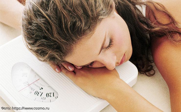 Главные привычки, помогающие худеть во сне