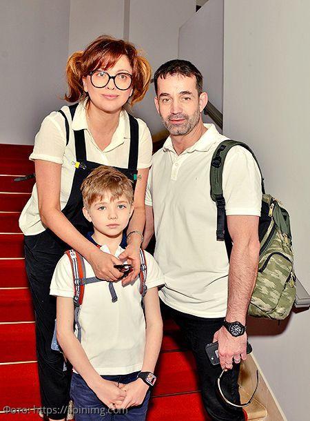 Актриса Ольга Дроздова решила взять фамилию мужа спустя 25 лет совместной жизни
