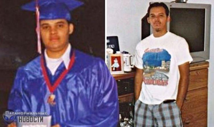 Труп пропавшего американца десять лет сушился за холодильником на его рабочем месте | Прочее | Паранормальные новости