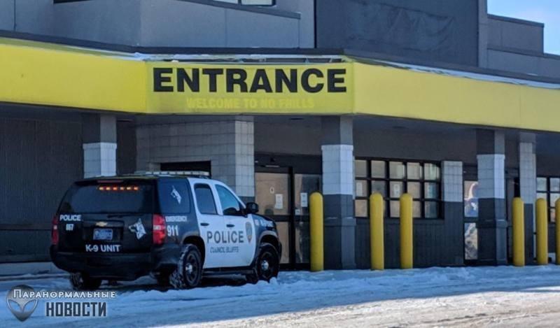 Труп пропавшего американца десять лет сушился за холодильником на его рабочем месте   Прочее   Паранормальные новости