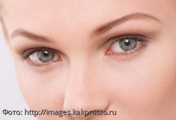 Цвет глаз расскажет о вашем характере и жизненном пути