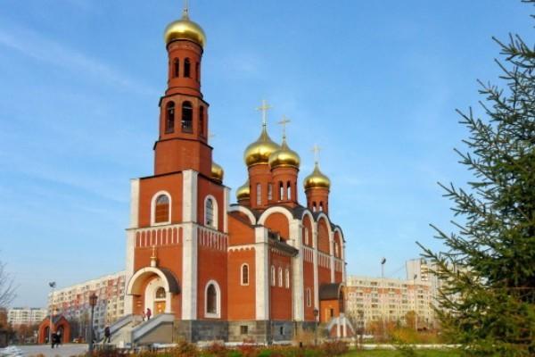 Какой сегодня православный праздник: церковный праздник сегодня, 25.07.2019