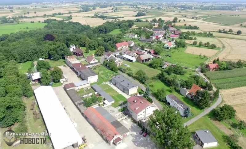 Половая аномалия в польской деревне, в которой практически перестали рождаться мальчики | Загадки человека | Паранормальные новости
