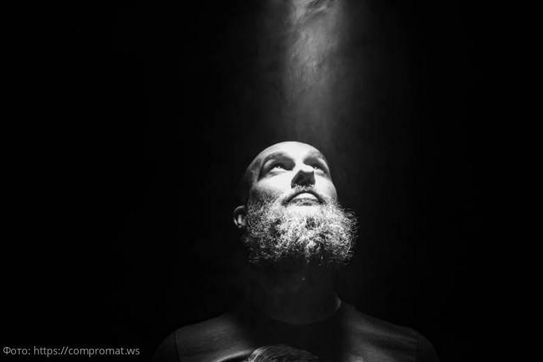Известный ню-фотограф Виктор Барковщиков погиб под колёсами пьяного лихача