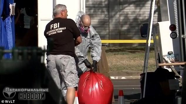 Холодильник с гениталиями и ведра с головами: В Аризоне большой скандал из-за расчленения и продажи частей человеческих тел | Прочее | Паранормальные новости