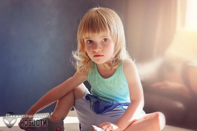 «Моя дочь пугает меня» | Мистика | Паранормальные новости