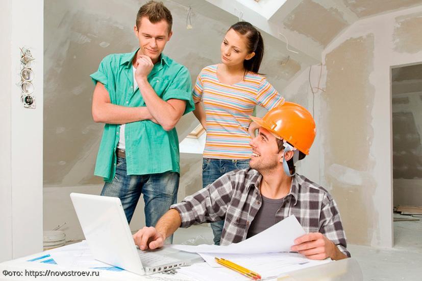 Быстро и недорого: как выбрать надежную бригаду для ремонта квартиры