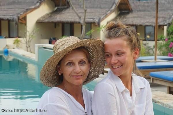 Звезда «Брестской крепости» Вероника Никонова погибла во время свадебного путешествия