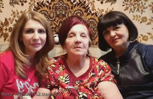 Ирина Агибалова винит в смерти матери врачей