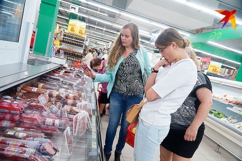 Как массово подделывают продукты в торговых сетях?