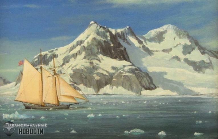 10 таинственно пропавших экспедиций | Тайны истории | Паранормальные новости