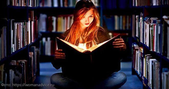 Как влияет чтение книг на работу мозга человека