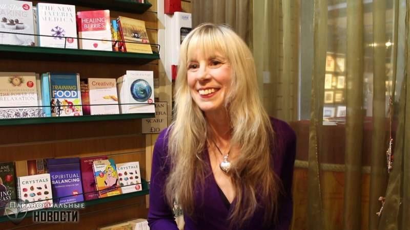 Голос покойной мамы спас жизнь британской писательнице | Загробный мир | Паранормальные новости