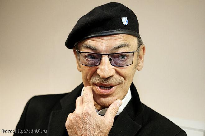 Сын Боярского показал, как выглядит знаменитый отец без шляпы