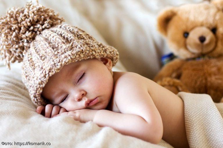 Ученые из Гарварда изменили представление о снах, которые снятся малышам