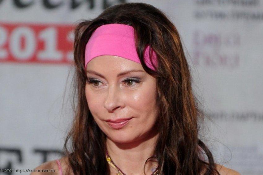 Марина Хлебникова назвала слухи о своём алкоголизме выдумками недоброжелателей