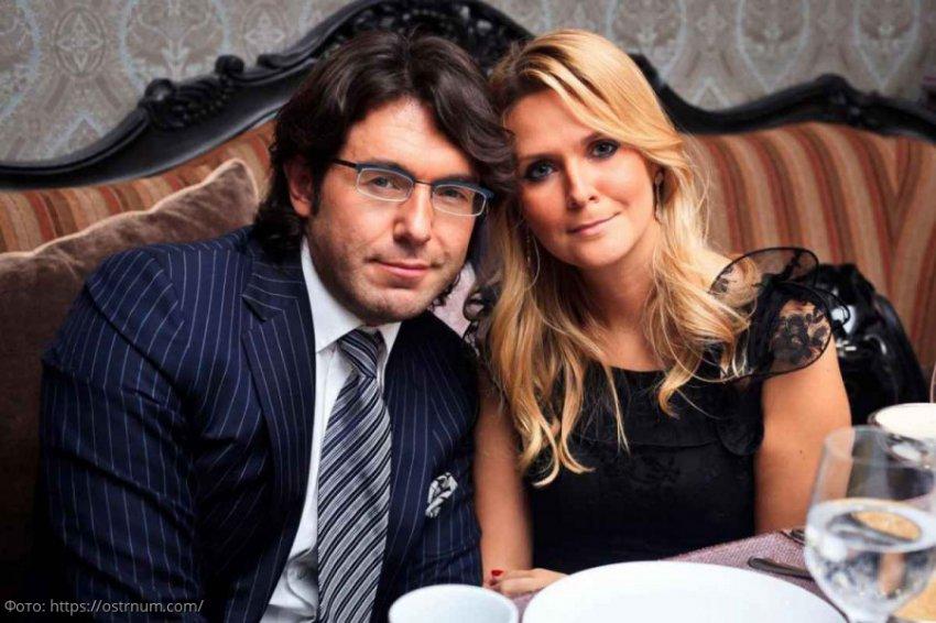Андрей Малахов признался, что его сын заболел простудой