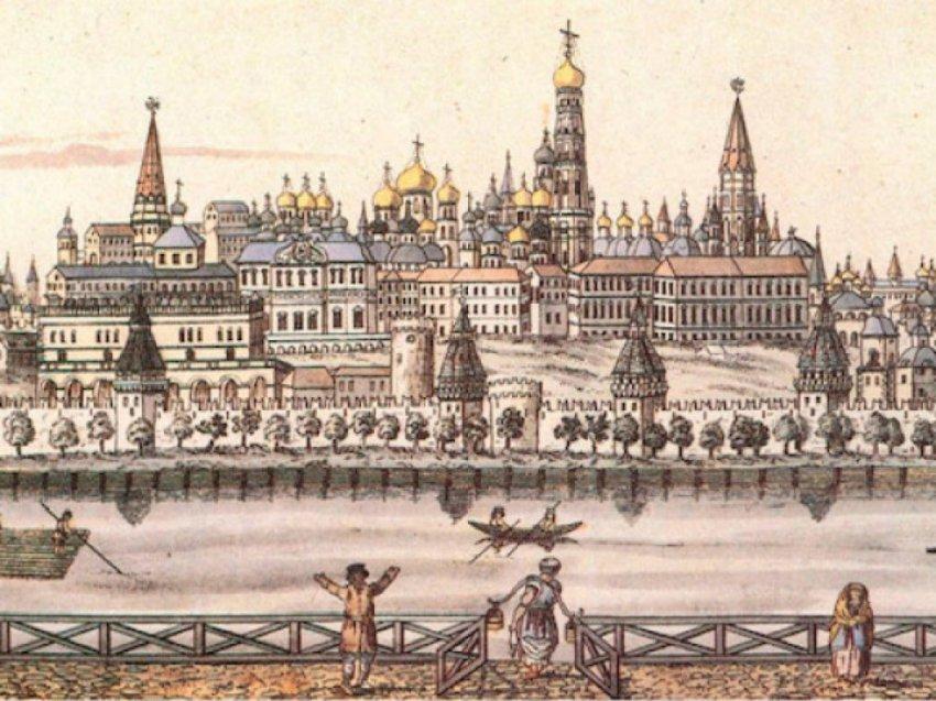 Московский Кремль: Первые результаты раскопок 2019