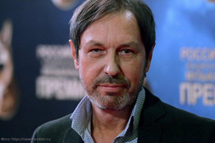 Николай Носков планирует уже в этом году вернуться на сцену
