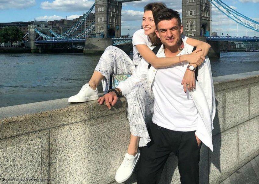 Влад Топалов потерял свою одежду накануне свадьбы