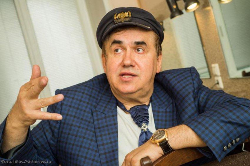 Стас Садальский вспомнил о прототипе Кирпича из «Место встречи изменить нельзя»