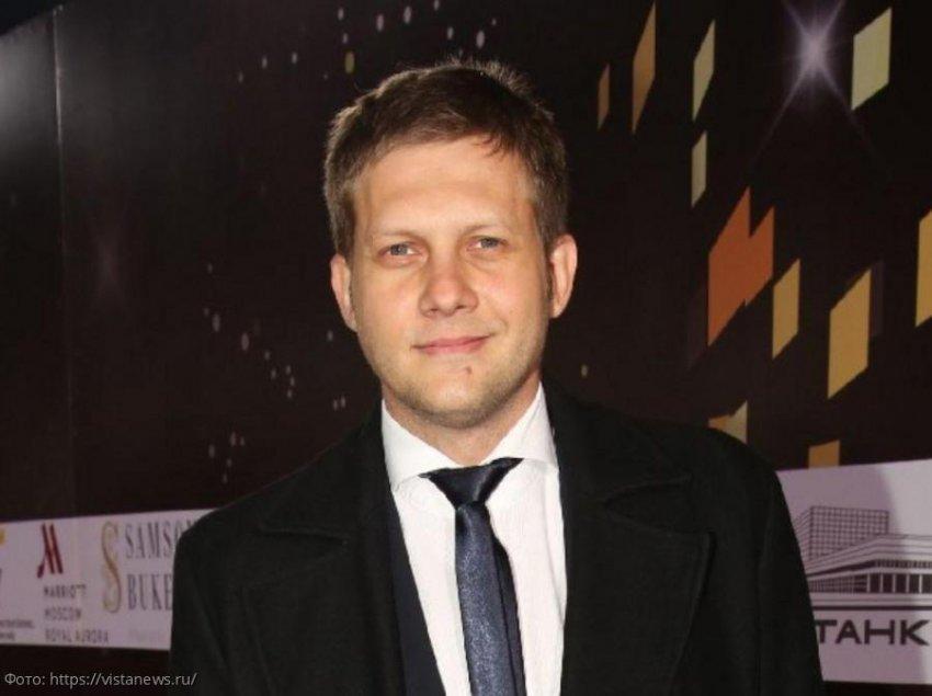 Борис Корчевников признался, что прибавил в весе во время лечения
