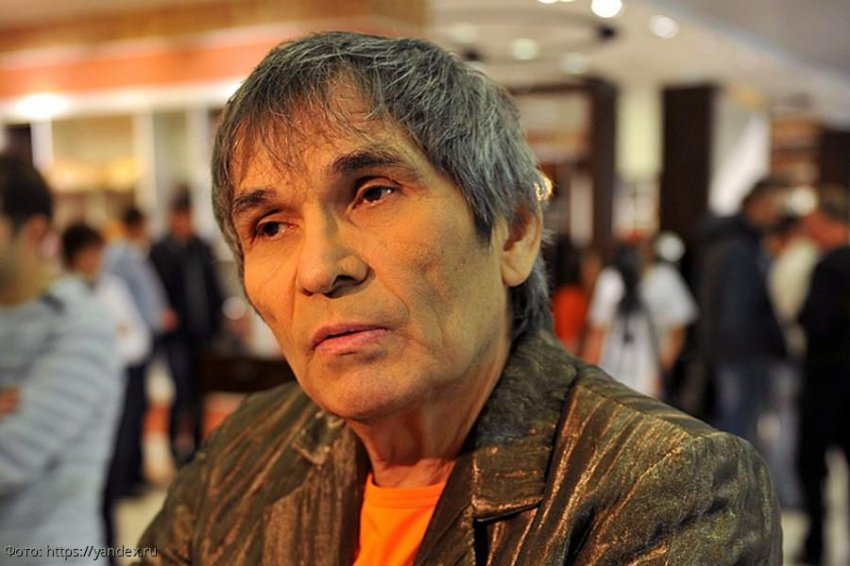 Продюсер Бари Алибасов не явился на съёмки программы