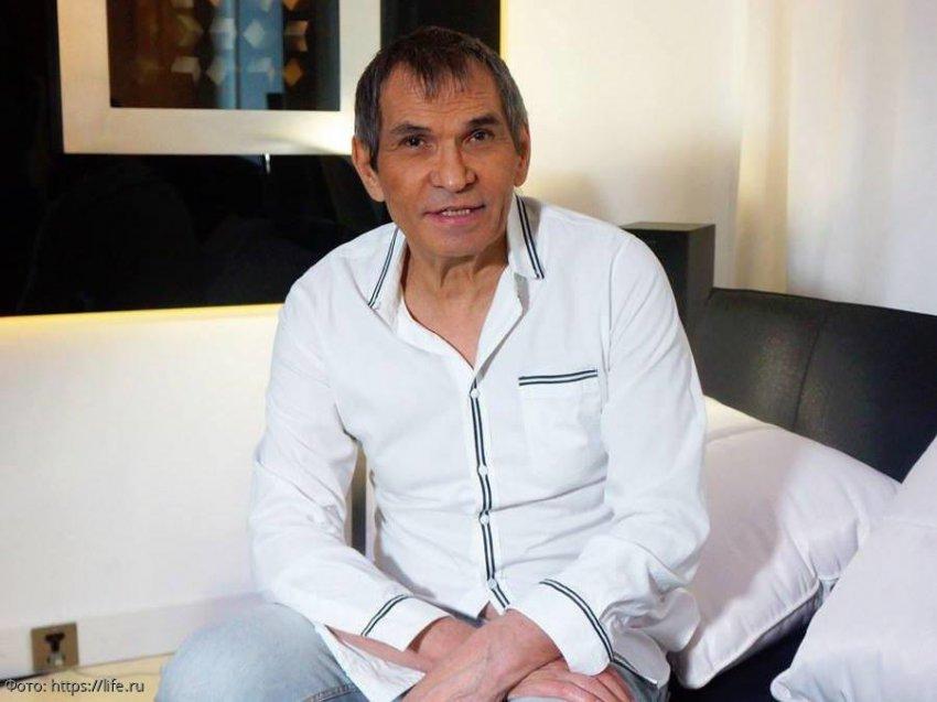 Бари Алибасов намерен подать в суд на Первый канал